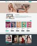 Clothing Store PrestaShop Theme