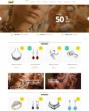 Jewelry Store Theme for PrestaShop