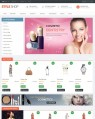 Template PrestaShop 1.6 Fashion