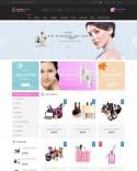 Template magazine Cosmetice
