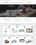Kitchen and Bath theme for PrestaShop