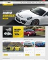 Template magazin online auto
