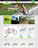 Bike Store theme for PrestaShop