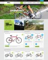 Template magazin online biciclete