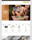 Jewelry PrestaShop 1.6 Theme
