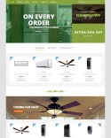 Appliance Store PrestaShop Theme