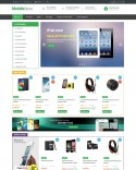 Gadget Store Theme for PrestaShop